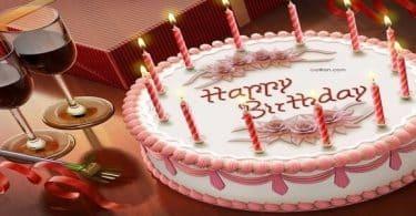 بوستات عيد ميلاد اختي فيس بوك
