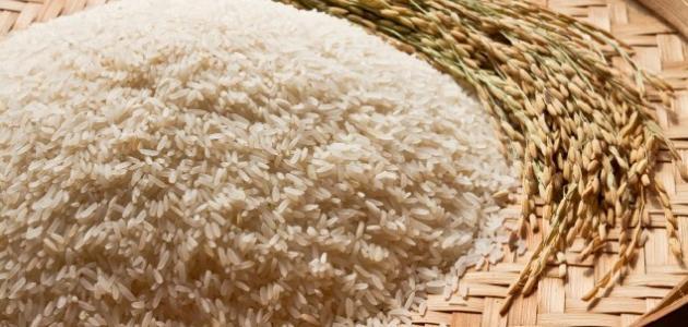 تفسير حلم الأرز المطبوخ للمتزوجه