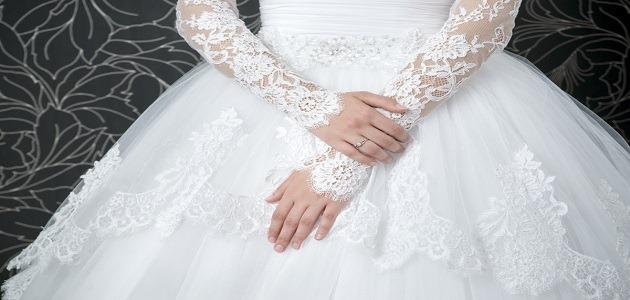تفسير حلم الثوب الأبيض للمتزوجة