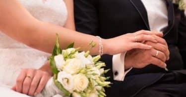 تفسير حلم الزواج من ملك للمتزوجه