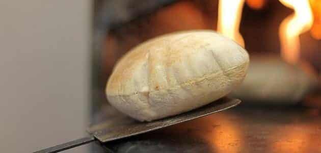 تفسير حلم العجين والخبز