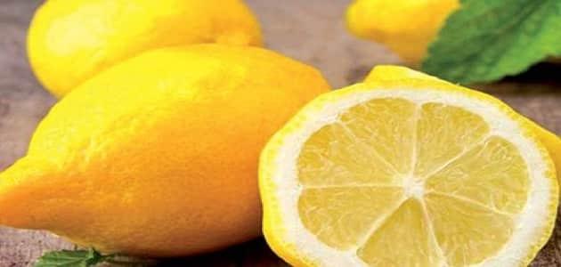 تفسير حلم الليمون الاصفر