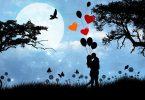 تفسير حلم حضن الحبيب وتقبيله للعزباء