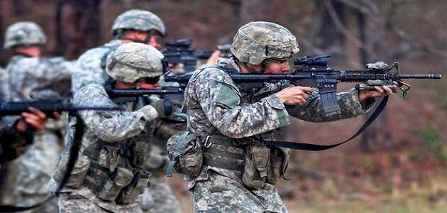 تفسير حلم دخول الجيش