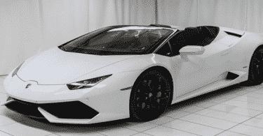تفسير حلم شراء سيارة بيضاء