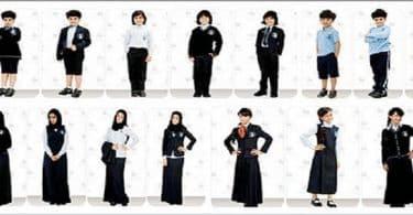 تفسير حلم لبس ملابس المدرسة