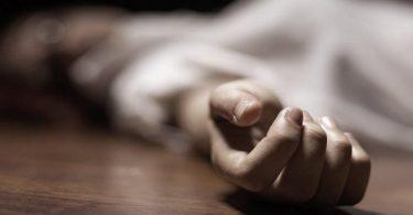 تفسير حلم موت شخص مجهول