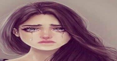 حالات واتس اب حزينة للبنات