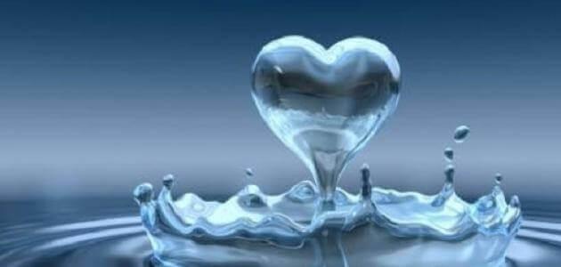 خاتمة موضوع تعبير عن الماء