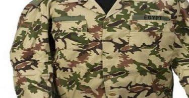 رؤية رجل يرتدي زي عسكري في المنام