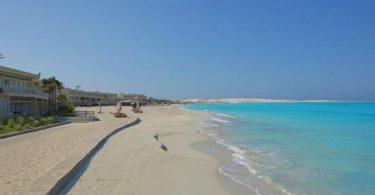 قرية اللؤلؤة سيدي عبد الرحمن