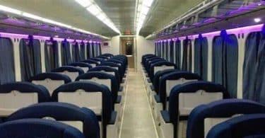 قطارات vip القاهرة اسوان