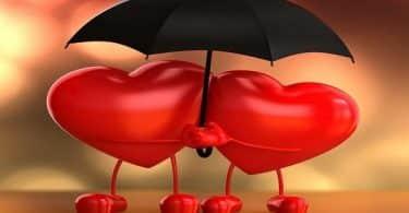 كلام حب قوي ومؤثر قصير