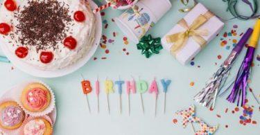 كلام حلو لعيد ميلاد صديقتي