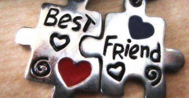 كلام عن الصديق الحقيقي قصير