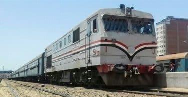 ما هي مواعيد قطار اسماعيليه الزقازيق ؟