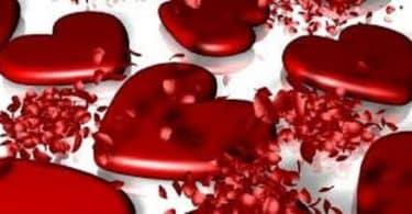 متى موعد عيد الحب؟