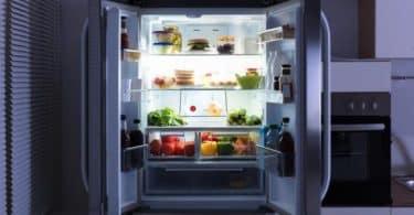 مخترع الثلاجة الكهربائية في أي سنة تم اختراعها؟