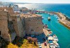 مدينة قبرص التركية