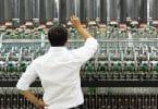مصانع القماش في مصر