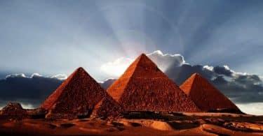 مقدمة عن السياحة في مصر