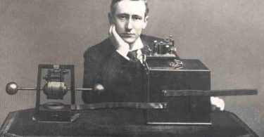 من هو مخترع المذياع ؟