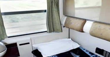 مواعيد قطارات النوم واسعارها