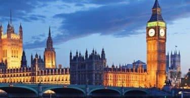 هل بريطانيا وانجلترا دوله واحده ؟