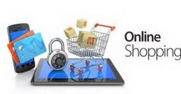 التسوق عبر الانترنت فى مصر والدفع عند الاستلام