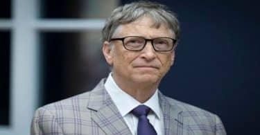 مؤسس شركة مايكروسوفت العملاقة