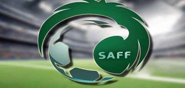 اتحاد الكرة السعودي