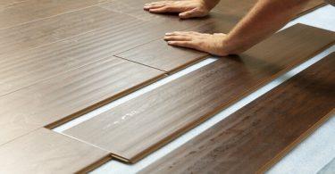 الارضيات الخشبية الخارجية وطرق تركيبها