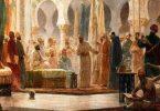 التطور الحضاري للدولة الاسلامية ومراحلها