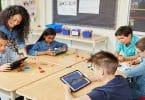 التعليم المدمج والتعليم التقليدي