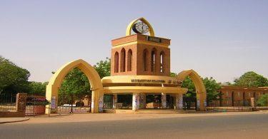 الجامعات السودانية المعترف بها في السعودية ؟