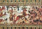 الحضارات القديمة والحضارات المكتسبة