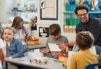 الشراكة بين المدرسة والمجتمع في تطوير التعليم