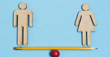العدل والمساواة بين الرجل والمرأة