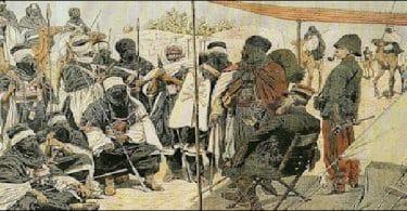 الفينيقيين والأمازيغ