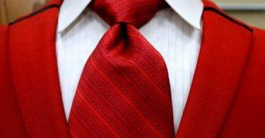 اللون الأحمر في المنام للرجل