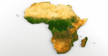 مقال الممالك الثلاث في إفريقيا