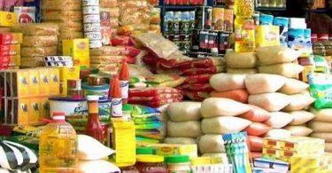 المواد الغذائية في مصر