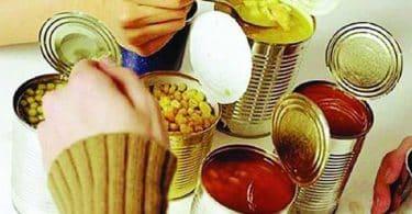 المواد المضافة للأغذية وأضرارها الصحية
