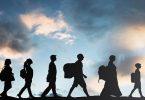 بحث عن التنشئة الاجتماعية وأثرها على المجتمع
