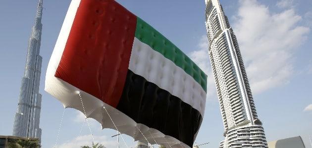 تاريخ الإمارات عبر العصور