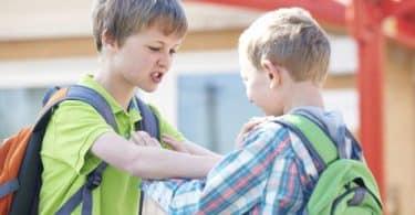 تعديل السلوك العدواني عند الأطفال
