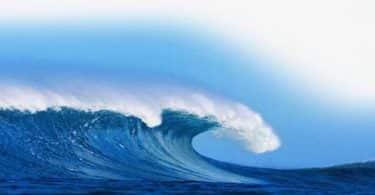 تفسير حلم أمواج البحر المرتفعة للعزباء وللمتزوجة