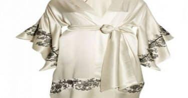تفسير حلم لبس الروب للعزباء