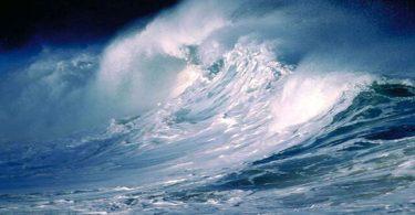 تفسير حلم هيجان البحر