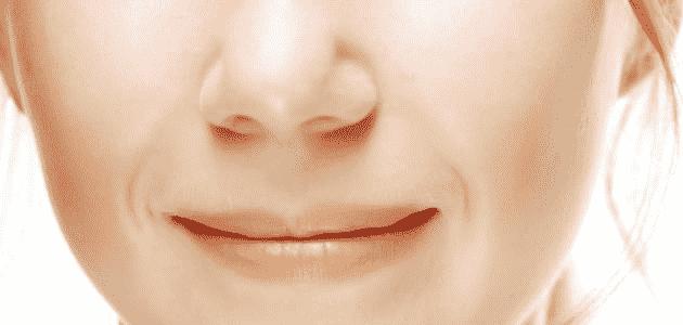 هل تشقير الوجه مضر؟
